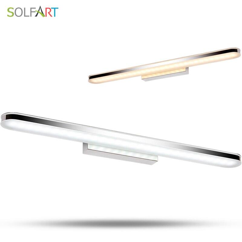 Lâmpadas de Parede luz sótão lâmpada de parede Material do Corpo : Aço Inoxidável