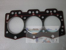 Laidong KM390BT for tractor like Luzhong, head gasket, part number:
