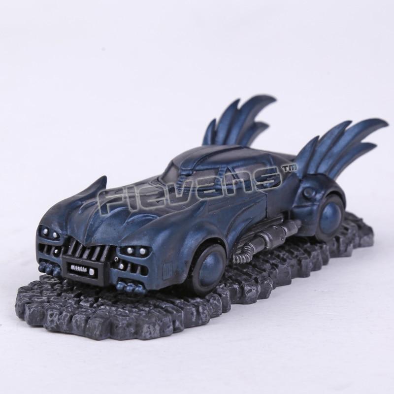 Batman Car War chariot Mini PVC Action Figure Collectible Toy 8.5cm neca planet of the apes gorilla soldier pvc action figure collectible toy 8 20cm