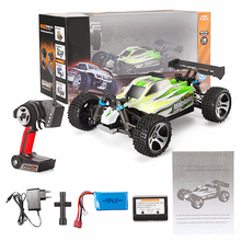 70KM/H  1:18 4WD RC Car A959 Updated Version A959-B 2.4G Radio Control Truck RC Racing Buggy Highspeed Off-Road Car
