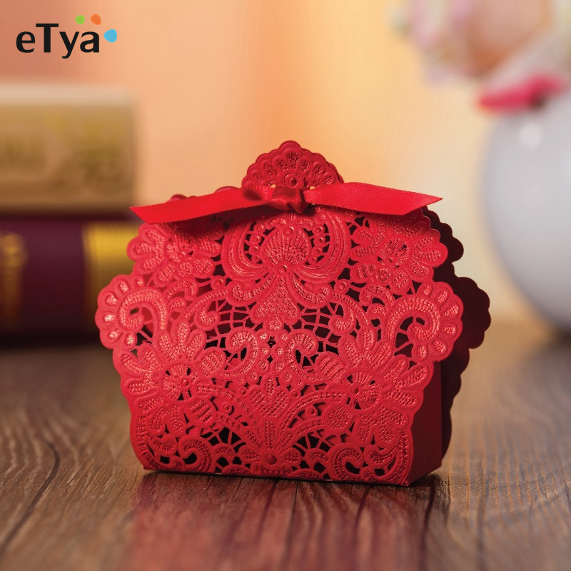 Red Favor Box Reviews - Online Shopping Red Favor Box Reviews on ...