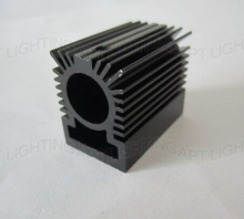 купить New TYPE Professional Cooling Heatsink/ Heat Sink for 12mm Laser Diode Module по цене 415.12 рублей