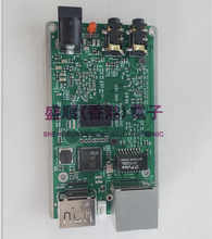 Hi3516a development board 1080P60hdmi acquisition HDMI live HDMI encoder RTMP live streaming device - DISCOUNT ITEM  6% OFF Electronic Components & Supplies