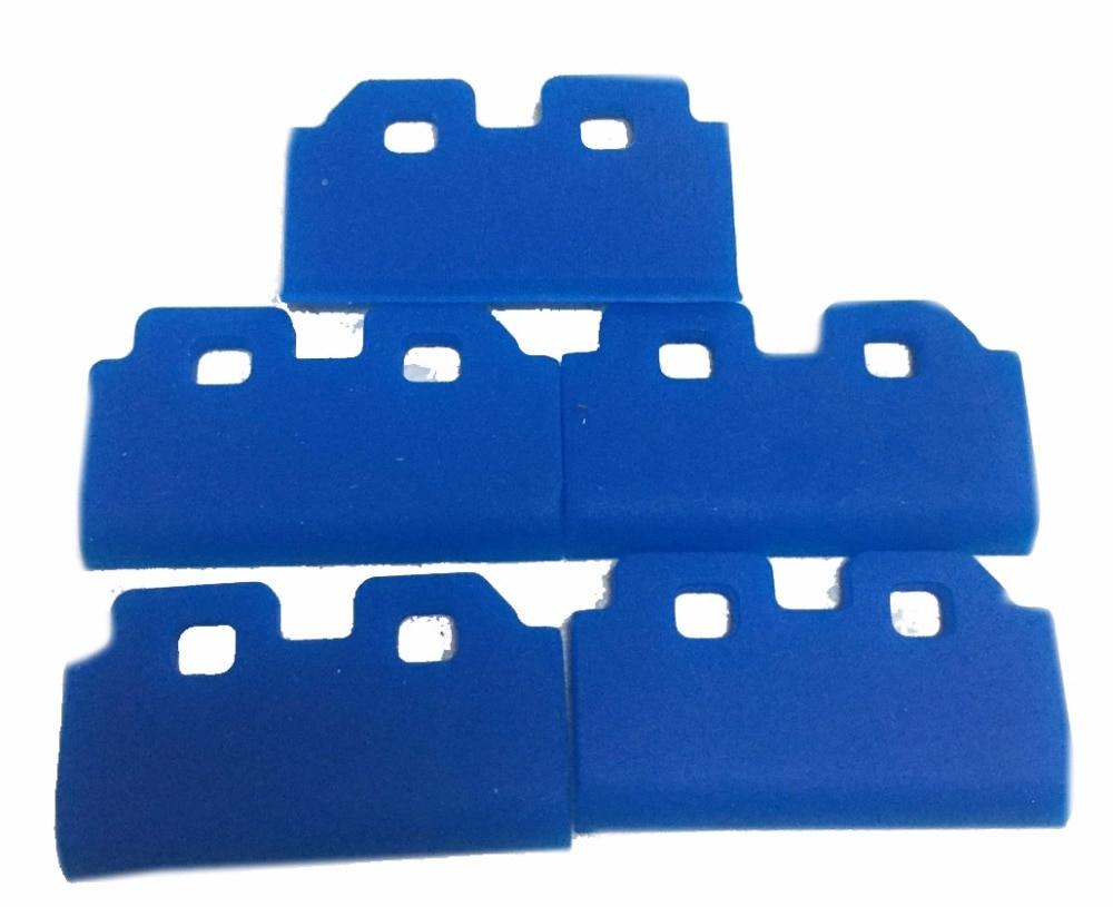 5pcs cleaning wiper for mimaki jv33 160 JV5 cjv30 solvent dx5 For mutoh vj1204 vj1304 vj1604 vj1214 vj1314 low price of 50pcs pack mimaki dx5 solvent damper without adapter for mimaki jv33