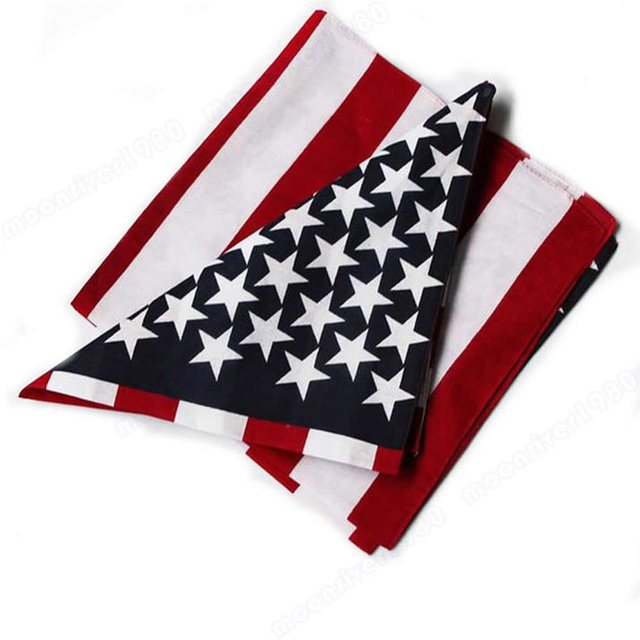 Multipurpose American Flag 2