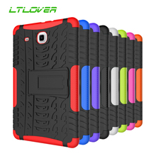 Case For Samsung Galaxy Tab E 9.6 T560 T561 Heavy Duty Silicone Rubber Cover For Samsung Tab E T560 T561 9.6 inch Tablet Cases