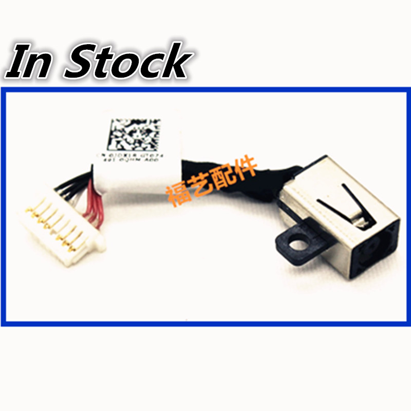 Dell Inspiron 15 3552 P47F003 Laptop DC IN Power Jack Charging Port Connector