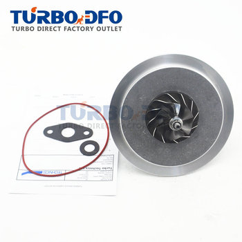 Garrett GT1749S kartuş turbo Dengeli 715924 KIA Pregio için 2.5 TCI D4BH/4D56TCi 69Kw 94HP türbini çekirdek 715924 -5004 S CHRA