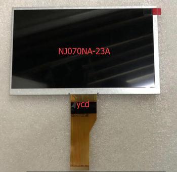 7 inch NJ070NA-23A 1024*600 car LCD screen