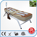 Electric Massage Bed, Jade Thermal Full Body Massage Table Bed