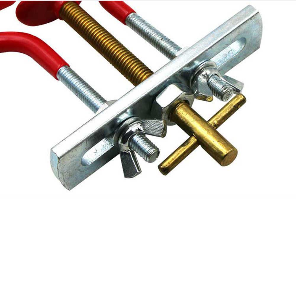 Bonsaï outils arbres branche modulateur tronc Lopper régulateur réparation droite flexion dispositif jardin sécateur bonsaï ajusteur