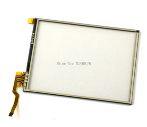 Image 1 - Touch Screen Glass Digitizer Lens Replacement for Nintendo 2DS W Adhesive