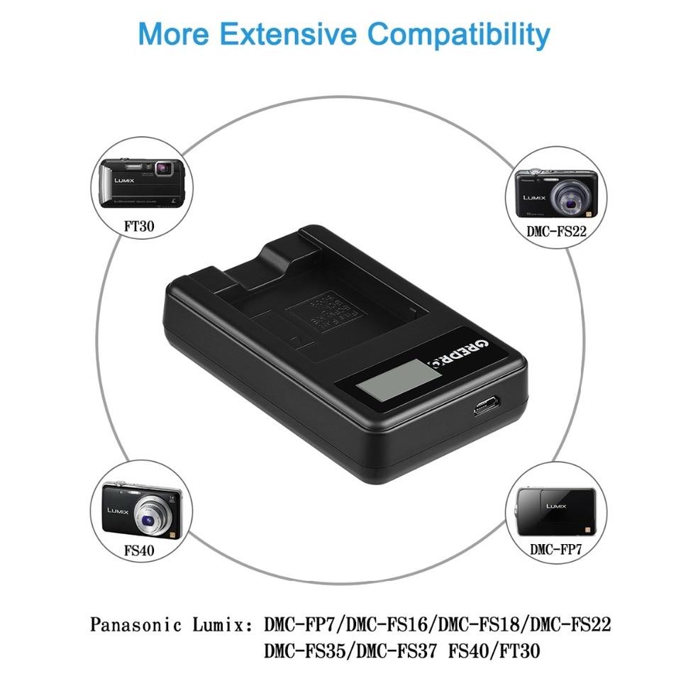 Batería de actualización para Vdw Raypex 5