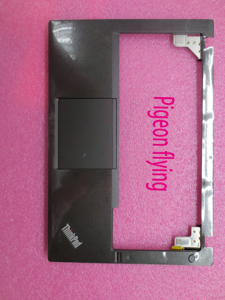 Back To Search Resultscomputer & Office Enthusiastic Thinkpad X240 Kb Bezel Fingerprint Identification Fru:00ht394 And Digestion Helping