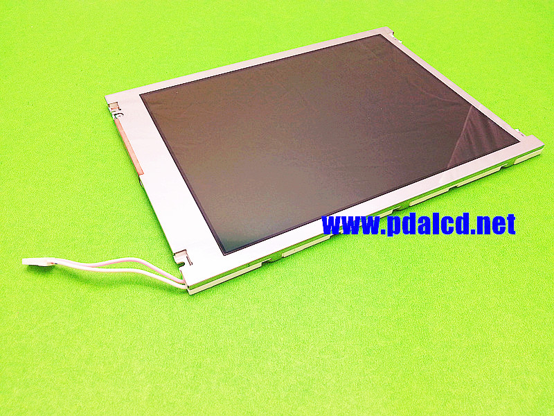 Original 8.4 inch LCD screen for KHB084SV1AA-G83 Industrial control equipment Injection molding machine display screen panel