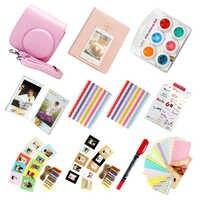 for Fuji Instax Mini 8 Camera Bag nd Filter fujifilm Instant .camera mini8 camara. Accessories