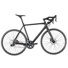 ICAN size 51 53 55 57cm double disc brake Super Light high end Carbon Bike 8