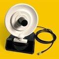 Antena WIFI 2.4 GHz Wireless WLAN antena de alta ganancia de 10dBi RP SMA Macho Antena de Radar Direccional Con Cable RG174 1 M