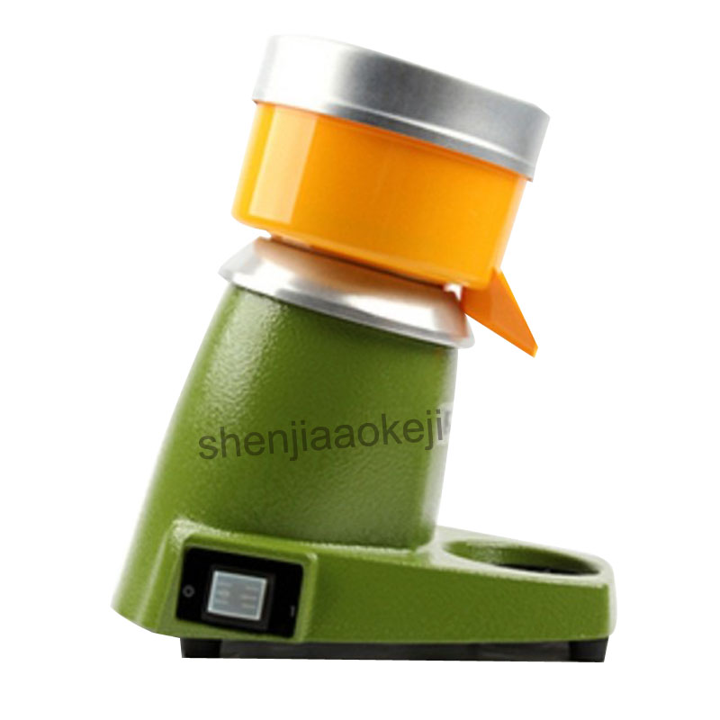 Electric juicer Milk tea shop juicer orange Lemon grapefruit juicer squeezed juice machine Healthy Juicer Machine 220-240v 1pc