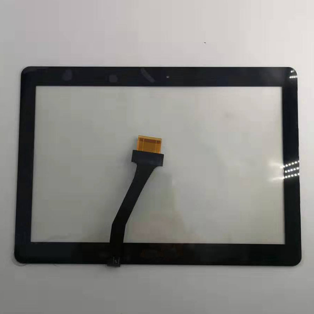 10.1 Inch For Samsung Galaxy Tab 2 GT-P5100 P5100 P5110 N8000 Touch Screen Panel Digitizer Assembly Front Glass
