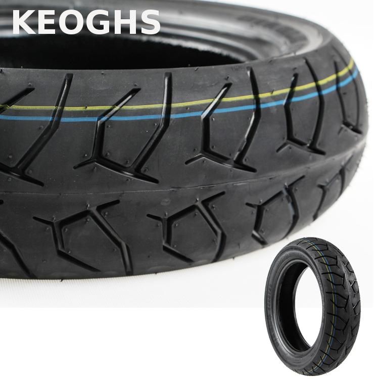 Keoghs Motorcycle Scooter Tyre/tire Semi-hot Melt Vacuum 130/70-12 120/70-12 For Yamaha Honda Kawasaki Suzuki Replacement keoghs real adelin 260mm floating brake disc high quality for yamaha scooter cygnus modify