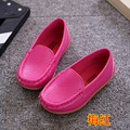 Children kids soft leather casual dance Toddler school shoes for girls boys 21 22 23 24 25 26 27 28 29 30 31 32 33 34 35 36 37