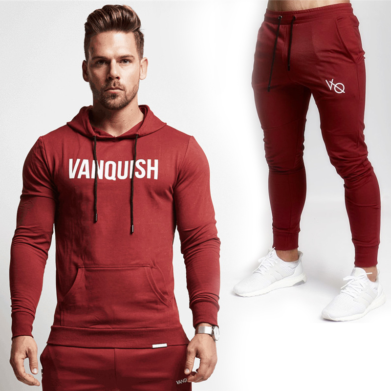 Running Sport Clothing Set Men (15)BB