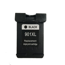 Vilaxh for hp 901 xl Black Compatible Ink Cartridge  For Officejet J4500 J4530 J4540 J4550 J4580 J4640 J4660 J4680