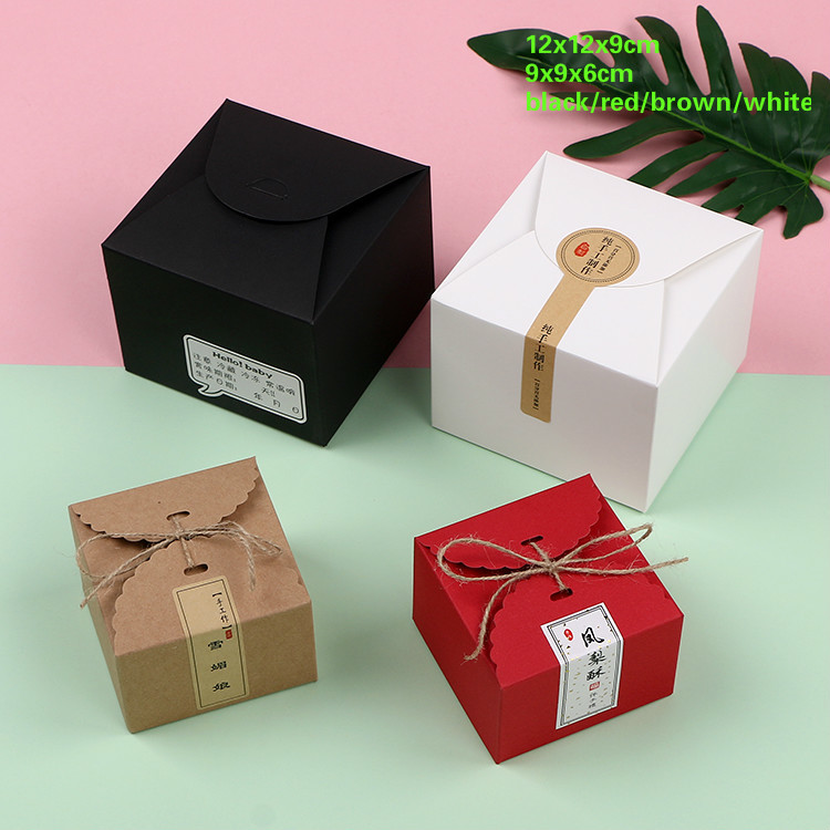 BROWN BOX 25cm X 40cm X 8cm CRAFT GIFT BOX WITH THE LID TOYS. GIFTS RETAIL