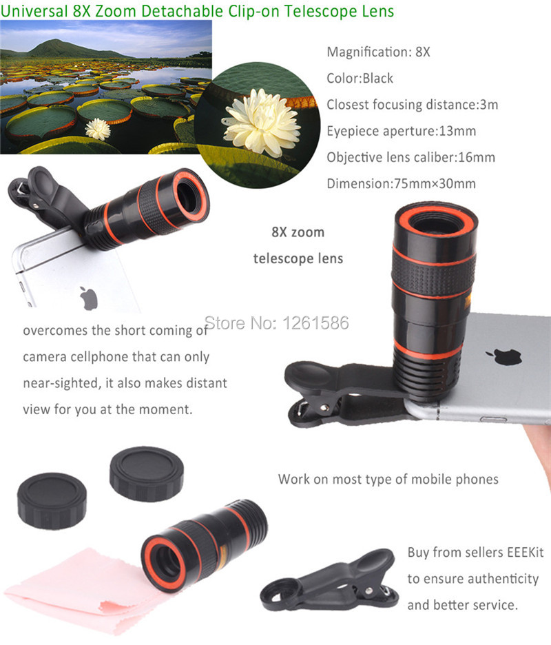 4 Items Selfie Kit for iPhone 6S Plus Samsung Galaxy Note 5 4 S6 Edge Plus,Monopod Selfie Pole,Tripod Stand Mount and Bluetooth Camera Shutter  2