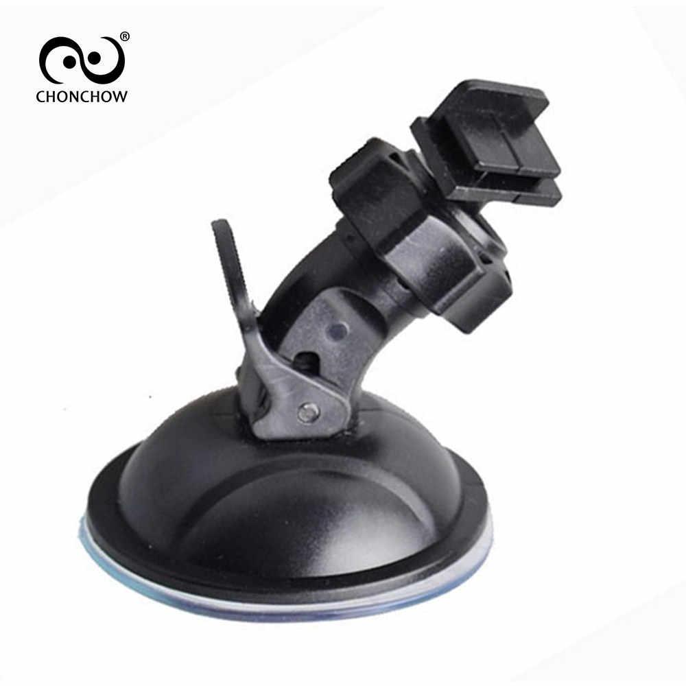 Бесплатная доставка Автомобильная липучка на лобое стекло держатель для Видеорегистраторы для автомобилей Видео Регистраторы Камера видеорегистратор G30 GT300