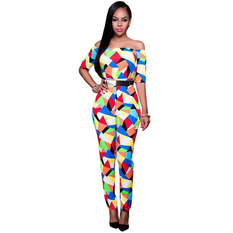 Multicolor-Geometric-Print-Belted-Off-Shoulder-Jumpsuit-LC64179-5