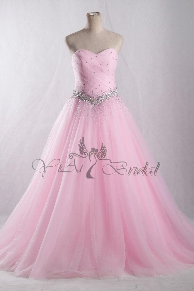 Increíble Bling De Vestidos De Dama Inspiración - Colección de ...
