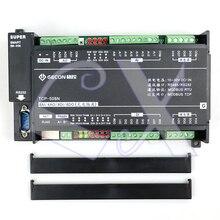 8AI אנלוגי קלט 4AO אנלוגי פלט 8DI מתג קלט 8DO ממסר Ethernet IO מודול RS485 RS232 MODBUS TCP & RTU