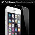 Full Cover 6G 0.3mm Tempered Glass For Apple iPhone 6 6G 4.7 inch Premium Screen Anti Shatter Film Screen Protector 6 6s iphon 6
