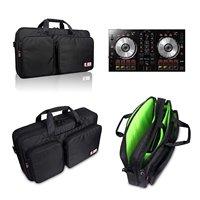 BUBM Professional Shockproof Carrying Phone Case for Gopro for Travel For Pioneer DDJ SB 2 SB3 Performance DJ Controller Handbag