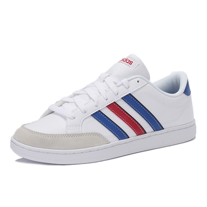 Official New Arrival Adidas NEO COURTSET Men's Low Top Skateboarding Shoes Sneakers Classique Shoes Platform-in Skateboarding from Sports & Entertainment on ...