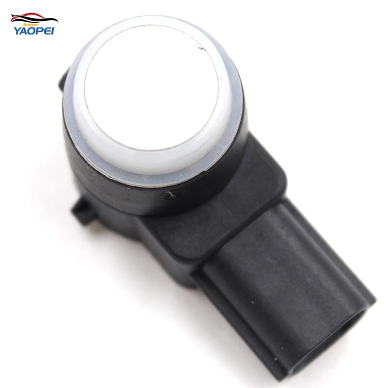 YAOPEI REVERSE PARKING SENSOR PDC For Buick Enclave Lucerne Savana Cadillac Escalade 25961316 25962147,25961317,21995586