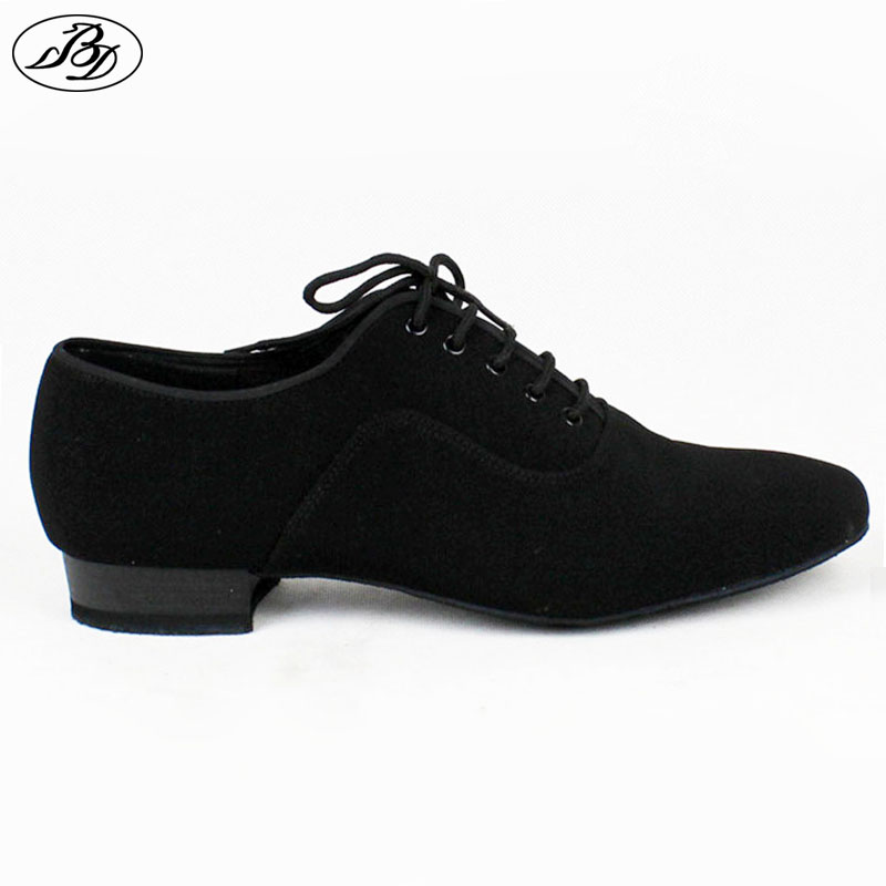 Men Standard BD 301Dance ShoesD 301 Napped Outsole Canvas Men Ballroom Shoe Dancesport  Professional Dance Shoes Whole Sole men ballroom dance shoes bddance 309h standard dance shoe modern shoe dancesport tango waltz foxtrot quickstep