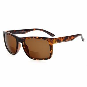 Image 1 - S031 Bifocal Eyekepper Bifocal Sunglasses Men Women  +100/+125/+150/+175/+200/+225/+250/+300