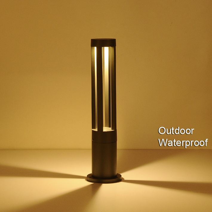 outdoor pole lamps - Pole Lamps