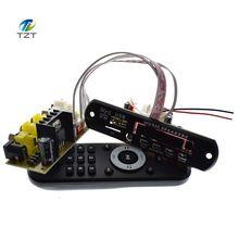 DTS nondestructive decoding bluetooth receiver board mp4 / mp5 hd video decoding board APE/WAV/MP3 decoding board  small