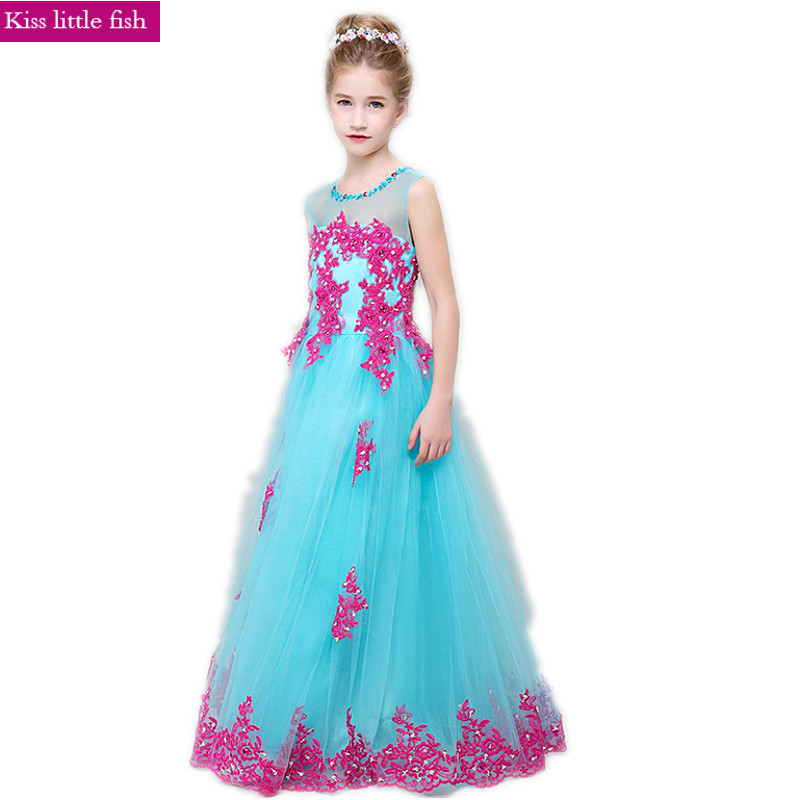 Free Shipping Latest Original Design Kids Beauty Pageant -9242