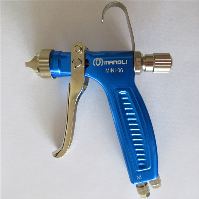 pistola pulverizadora de desmoldeo, activador MINI-06, pistola de - Herramientas eléctricas - foto 2