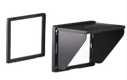 3,0-tolline laiekraaniga hüpiktooni LCD-kapuuts - Kaamera ja foto