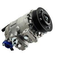 A/C Conditioner Compressor for VW AUDI SEAT SKODA A/C AIR CON COMPRESSOR PUMP 1.9 2.0 DIESEL TDI 1K0820803 1K0820803H