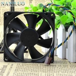 NANILUO PV902512PSPF 0H 9025 12V 0.40A 432768-0019 4-проводной 4-P вентилятор инвертор Охлаждающий вентилятор