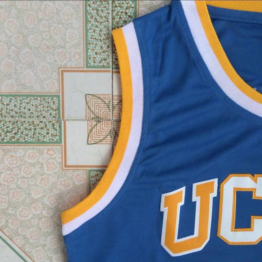 061b56ea831b ... Aliexpress.com Buy 2017 SexeMara Mens Kevin Love 42 Basketball Jerseys  UCLA College Basketball Jersey ...