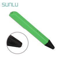 SUNLU SL 600 3D Magic Pen For Children Creative Low Temperature PCL Filament 3D Printing Pen As Best Gift For DIY Craft|3D Pens| |  -