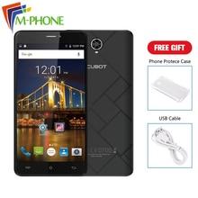 Оригинальный Cubot Max мобильный телефон 6.0 дюймов 4100 мАч 4 г 13.0MP Android 6.0 MT6753A восьмиядерный смартфон 3 ГБ Оперативная память 32 ГБ Встроенная память сотовый телефон